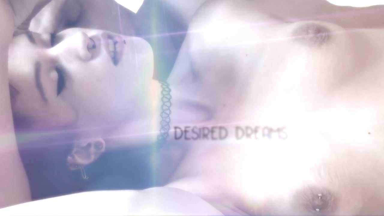desired dreams ft. Lilyan Red