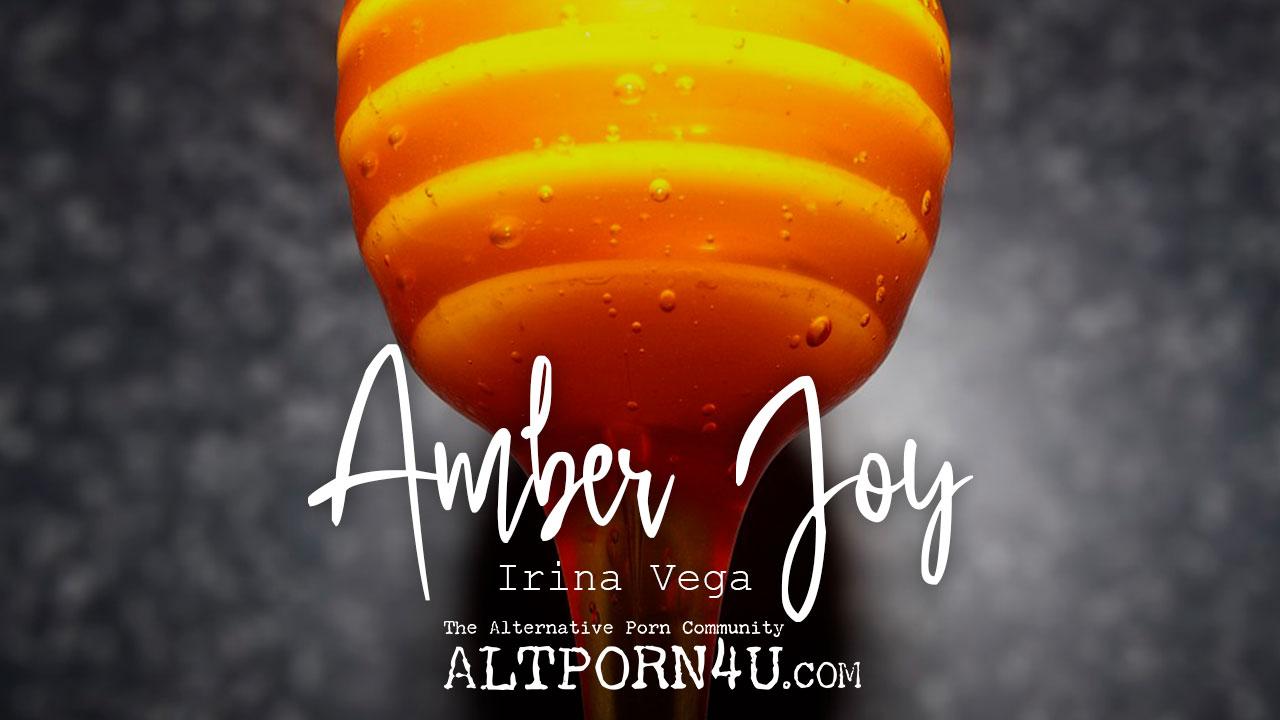 amber joy by irina vega
