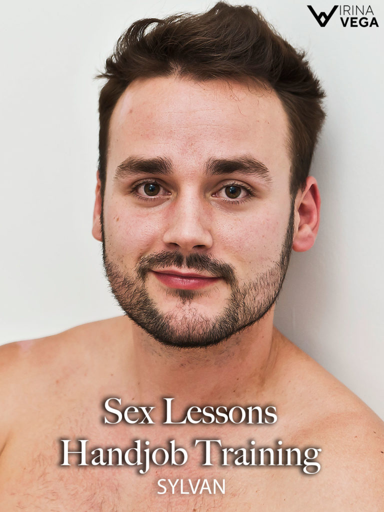Sex Lessons Handjob training