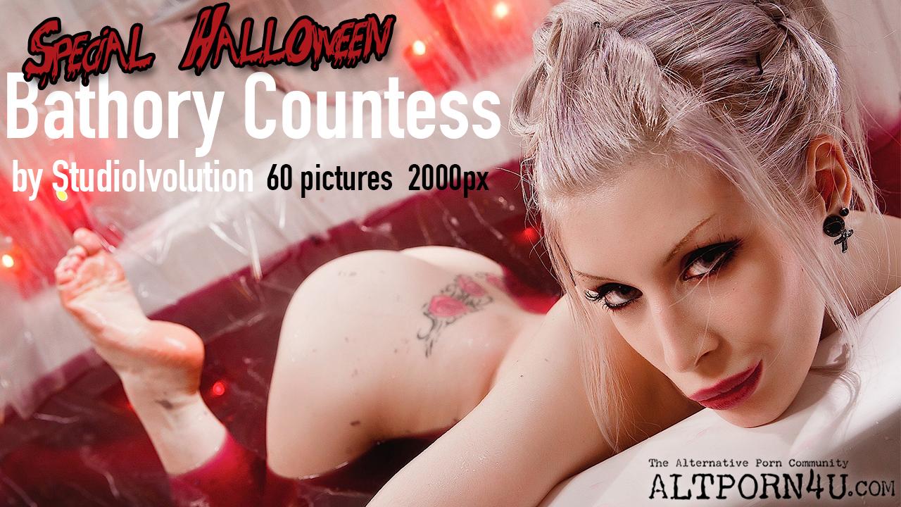 bathory countess