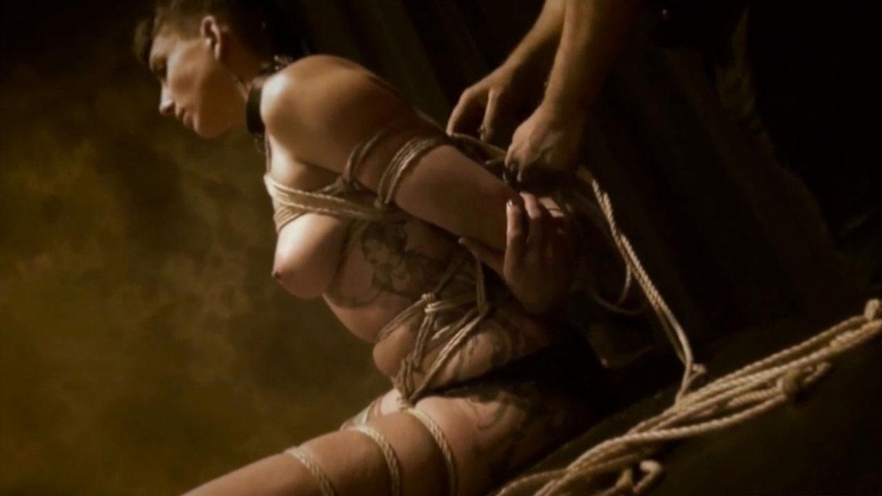 pleasing your pleasure maya homerton bondage suspension